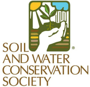 Soil and water conservation society. Opens in a new window