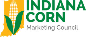 Indiana Corn Marketing Council logo
